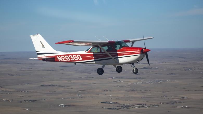 N2830Q & N7548G - $155/h wet
